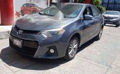 Toyota Corolla 2014 4p S L4/1.8 Aut-0