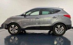 Hyundai ix35 2015 Con Garantía At-2