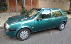 Ford Fiesta 2001-2