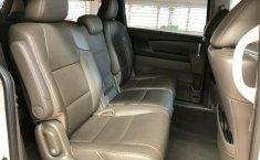 Honda Odyssey EXL 2017 Piel DVD Cámaras Lateral y Trasera, Puertas a Control Remoto, 8 Pasajeros V6-9