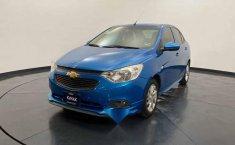 Chevrolet Aveo 2018 Con Garantía Mt-1