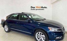 Volkswagen Passat 2018 4p Highline L5/2.5 Aut-1