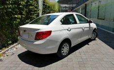 Chevrolet Aveo 2018 1.5 Ls Mt-1