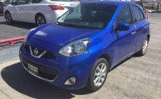 Nissan March 2015 1.6 Advance Navi At-0