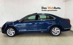 Volkswagen Passat 2018 4p Highline L5/2.5 Aut-0