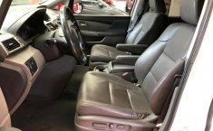 Honda Odyssey EXL 2017 Piel DVD Cámaras Lateral y Trasera, Puertas a Control Remoto, 8 Pasajeros V6-8