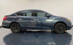 23892 - Nissan Sentra 2017 Con Garantía Mt-0