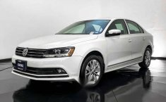 Volkswagen Jetta A6 2018 Con Garantía At-0