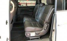 Honda Odyssey EXL 2017 Piel DVD Cámaras Lateral y Trasera, Puertas a Control Remoto, 8 Pasajeros V6-5