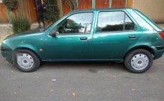 Ford Fiesta 2001-1
