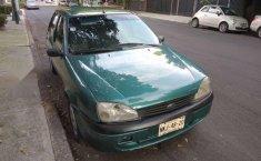 Ford Fiesta 2001-0