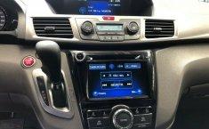 Honda Odyssey EXL 2017 Piel DVD Cámaras Lateral y Trasera, Puertas a Control Remoto, 8 Pasajeros V6-2