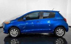 22045 - Toyota Yaris 2015 Con Garantía At-0