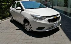 Chevrolet Aveo 2018 1.5 Ls Mt-0