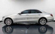 21840 - Mercedes Benz Clase E 2017 Con Garantía At-0