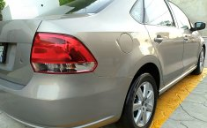 VW VENTO ACTIVE 5VEL FACT. AGENCIA VW-14