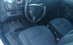 Bonito Chevrolet aveo 2012-0