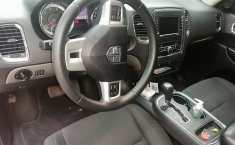Dodge Durango 2013-5
