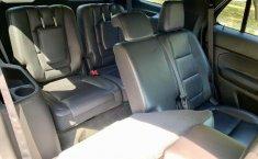 Ford Explorer XLT 2014-11