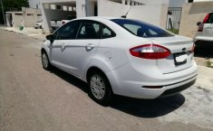 FORD FIESTA IMPECABLE-11
