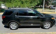 Ford Explorer XLT 2014-8
