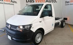 Volkswagen Transporter-12
