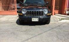 Vendo Jeep Liberty 2007-0