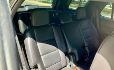 Ford Explorer XLT 2014-5