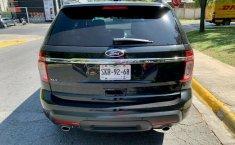 Ford Explorer XLT 2014-4