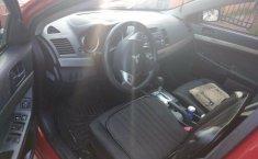 Venta de Automóvil Mitsubishi Lancer Rojo 2012.-4