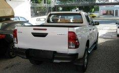 Toyota hilux sr 2016-2