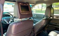 Ford Explorer XLT 2014-2
