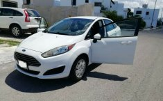 FORD FIESTA IMPECABLE-6