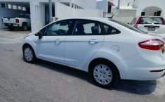 FORD FIESTA IMPECABLE-2
