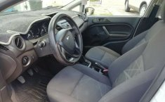 FORD FIESTA IMPECABLE-1