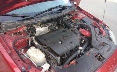 Venta de Automóvil Mitsubishi Lancer Rojo 2012.-0