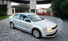 Volkswagen Jetta MK6 4 cil. Único Dueño-0