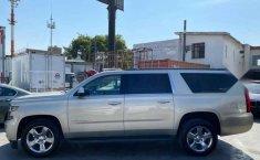 Chevrolet Suburban 2016 5p LT V8/5.3 Aut-15