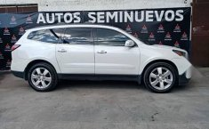 Chevrolet Traverse 2016-3