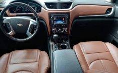 Chevrolet Traverse 2016-2