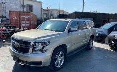 Chevrolet Suburban 2016 5p LT V8/5.3 Aut-11