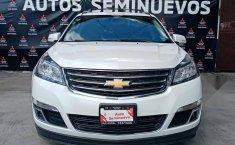 Chevrolet Traverse 2016-0