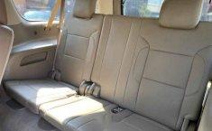 Chevrolet Suburban 2016 5p LT V8/5.3 Aut-9