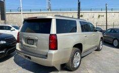 Chevrolet Suburban 2016 5p LT V8/5.3 Aut-8