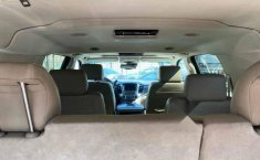 Chevrolet Suburban 2016 5p LT V8/5.3 Aut-7