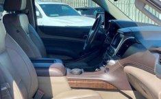 Chevrolet Suburban 2016 5p LT V8/5.3 Aut-6