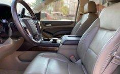 Chevrolet Suburban 2016 5p LT V8/5.3 Aut-5