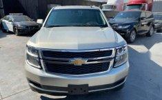 Chevrolet Suburban 2016 5p LT V8/5.3 Aut-0