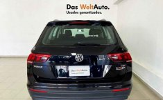 Volkswagen Tiguan 2019 5p Trendline Plus 1.4 L4/1.4/T Aut.-12