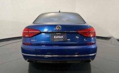 Volkswagen Passat 2016 Con Garantía At-16